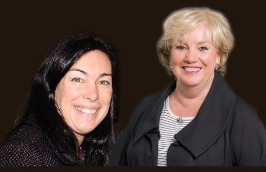 Hélène Chrétien & Diane D. Lavallée