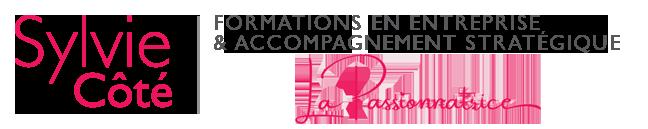 consultation formation marketing Sylvie Coté