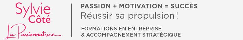 formatrice consultante passion